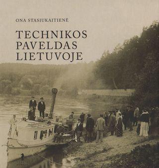 Technikos paveldas Lietuvoje