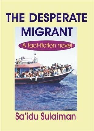 Desperate Migrant