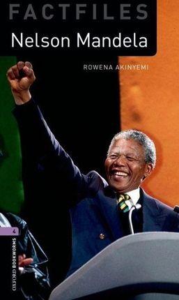 9. Schuljahr, Stufe 2 - Nelson Mandela - Neubearbeitung