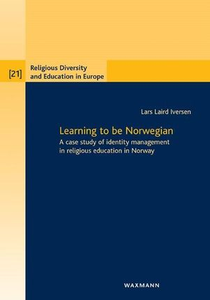 Learning to be Norwegian