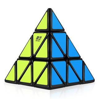 Rubiko kubas piramidė