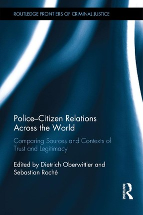 Police-Citizen Relations Across the World