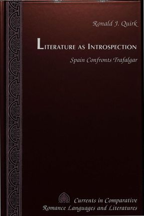 Literature as Introspection
