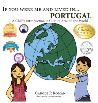 If You Were Me and Lived in... Portugal