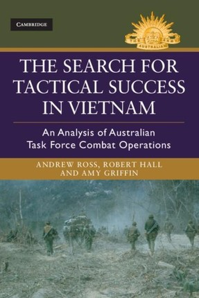 Search for Tactical Success in Vietnam