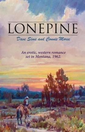 Lonepine