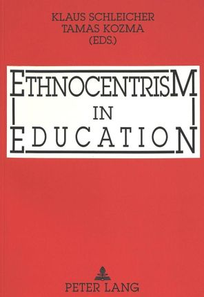 Ethnocentrism in Education
