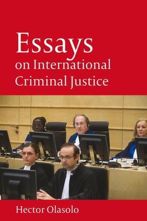 Essays on International Criminal Justice