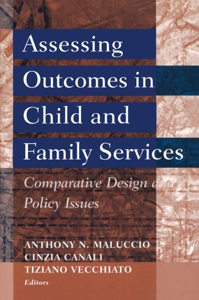 Assessing Outcomes in Child and Family Services