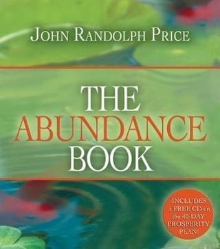 The Abundance Book [With CD (Audio)]