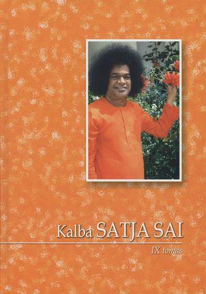 Kalba Satja Sai. 9 tomas