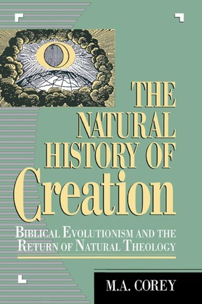 The Natural History of Creation