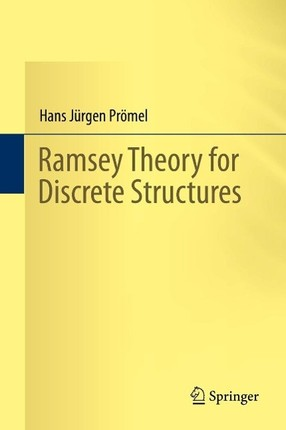 Ramsey Theory for Discrete Structures
