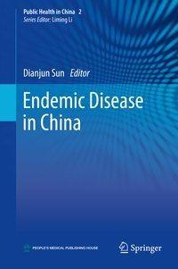 Endemic Disease in China