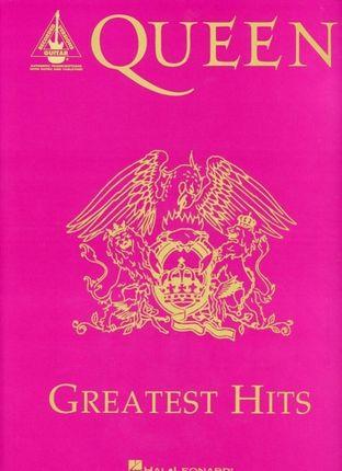 Queen: Greatest Hits
