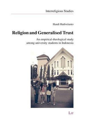 Religion and Generalised Trust
