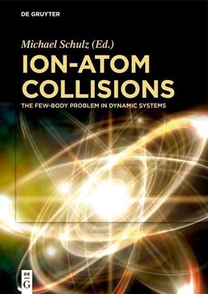 Ion-Atom Collisions