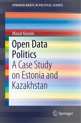Open Data Politics