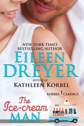 Ice Cream Man (Korbel Classic Romance Humorous Series, Book 1)