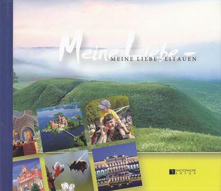 Meine liebe - Litauen. Midi