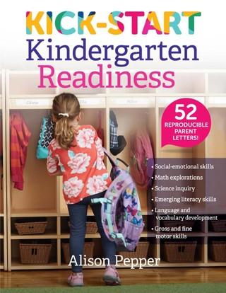 Kick-Start Kindergarten Readiness
