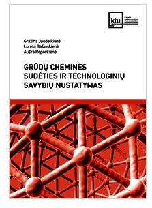 Grūdų cheminės sudėties ir technologinių savybių nustatymas