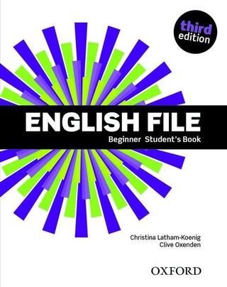 English File: Beginner. Student's Book & iTutor