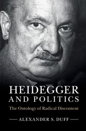 Heidegger and Politics