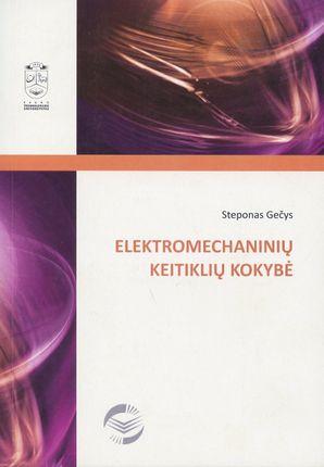 Elektromechaninių keitiklių kokybė