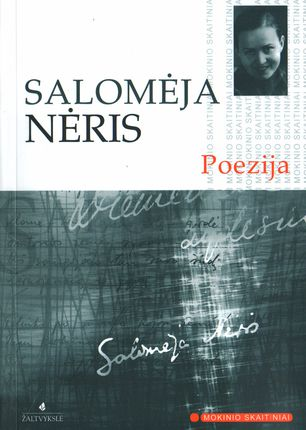 Poezija (S. Nėris)