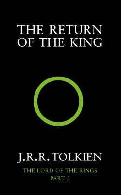The Return of the King. The Lord of the Rings, Part 3