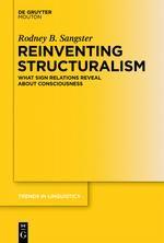 Reinventing Structuralism