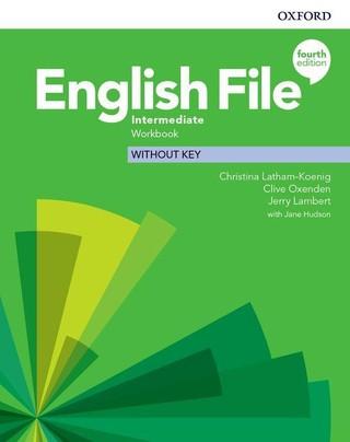 English File: Intermediate. Workbook without Key