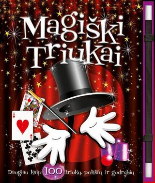 Magiški triukai