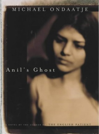 Anil's Ghost (2000)