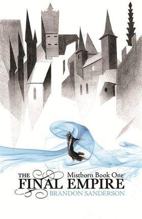 Mistborn 1.The Final Empire