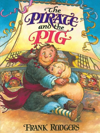 Pirate and the Pig