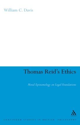Thomas Reid's Ethics