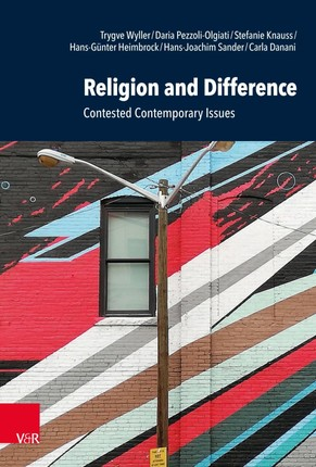 Religion and Difference