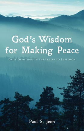God's Wisdom for Making Peace