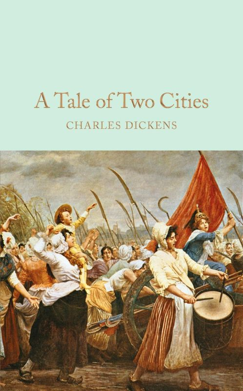 the concept of self sacrifice in the novel a tale of two cities by charles dickens In the historical fictional novel written 1859, a tale of two cities, charles dickens illustrates through the character of sydney carton, whose willingness to give his own life for lucie's happiness creates the means for charles darnay's salvation, the theme of self-sacrifice.