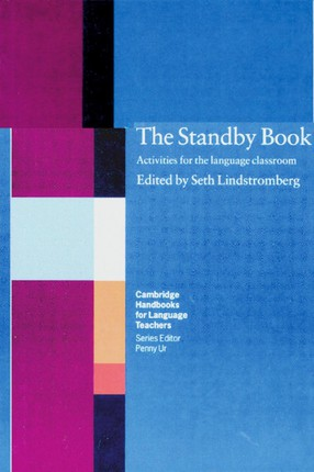 The Standby Book. Activities for the language classroom