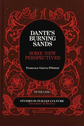 Dante's Burning Sands
