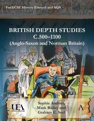 British Depth Studies c5001100 (Anglo-Saxon and Norman Britain)