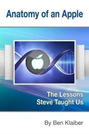 Anatomy of an Apple