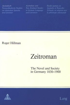 'Zeitroman'