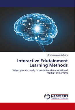 Interactive Edutainment Learning Methods