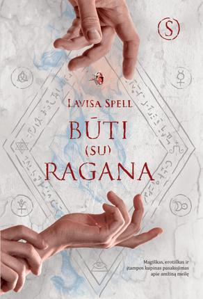 BŪTI (SU) RAGANA: magiškas, erotiškas ir įtampos kupinas pasakojimas apie amžiną meilę (2020)