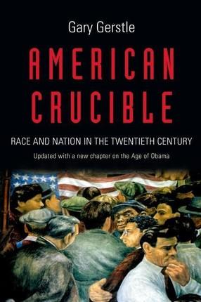 American Crucible