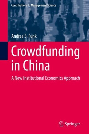 Crowdfunding in China